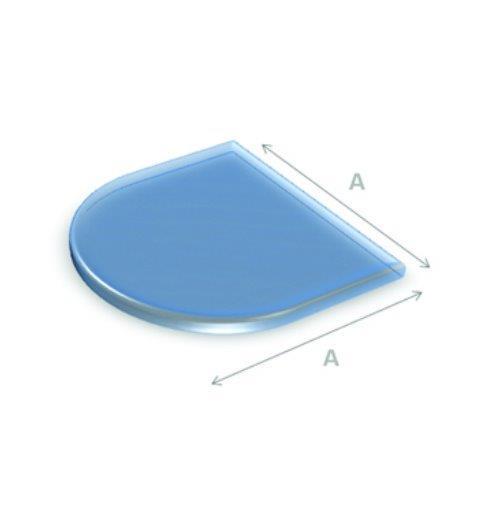 Vloerplaten for Hittebestendig glas